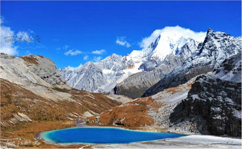 四川省甘孜藏族自治州稻城亚丁风景区旅行攻略